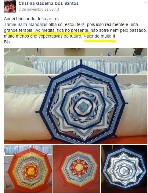 Cristina gadelha